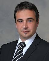 Dr. Kincses Áron portréja