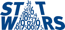STAT WARS logo