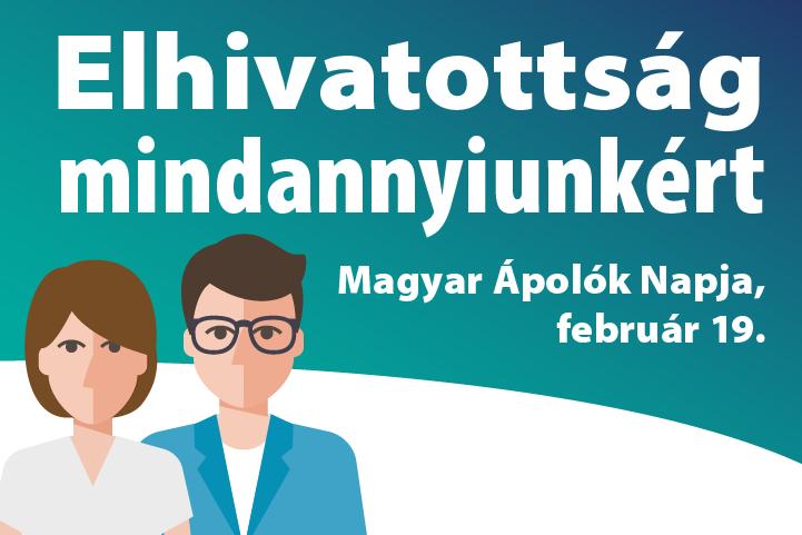 A magyar ápolók napja, február 19. – elhivatottság mindannyiunkért