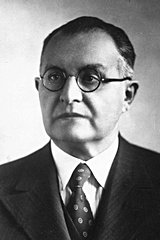 Kovács Alajos portréja