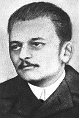 Szabóky Alajos portréja
