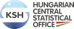 Hungarian Central Statistical Office logo