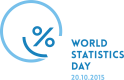 World Statistics Day 20.10.2015