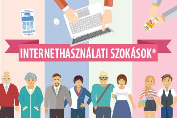 Internethasználati szokások