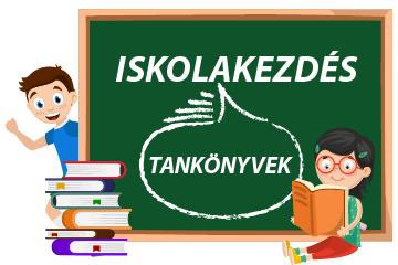 Iskolakezdés – az iskolások már ismerkedhetnek a tankönyveikkel