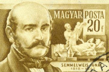 200 éve született Semmelweis Ignác, az anyák megmentője